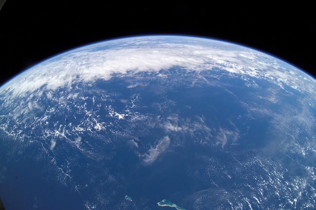 Earth-Ocean