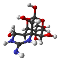 200px-Tetrodotoxin-3D-balls