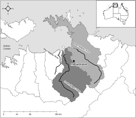 Figure-1-The-study-area-location-in-western-Arnhem-Land-Areas-shaded-in-grey-indicate.jpg