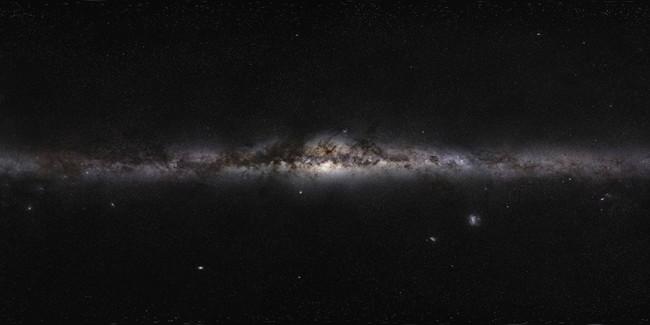 Galaxy - ESO