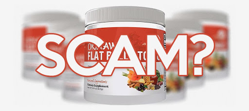 Flat Belly Tonic Scam 13