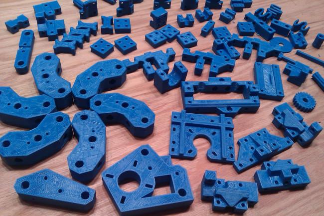 3D printing - Flickr
