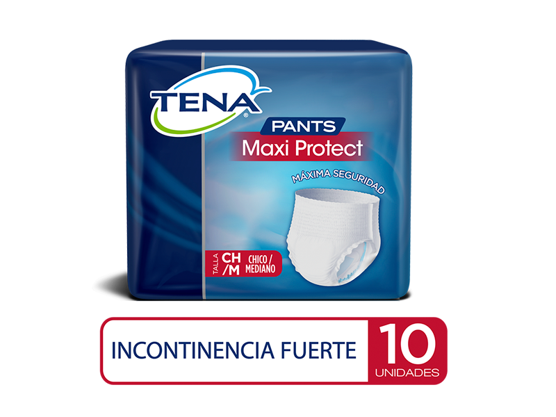 Tena pants maxi protect