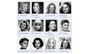 Facebook Poll Template