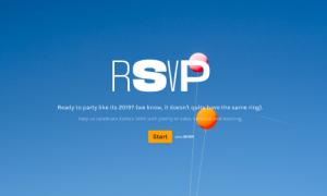 RSVP Form