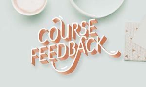 Course Feedback Survey Template