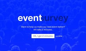 Post Event Feedback Survey Template