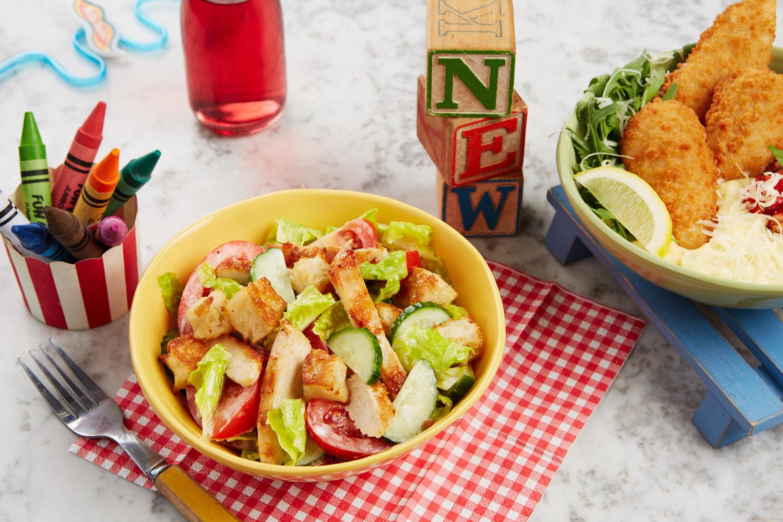 insalata italiano