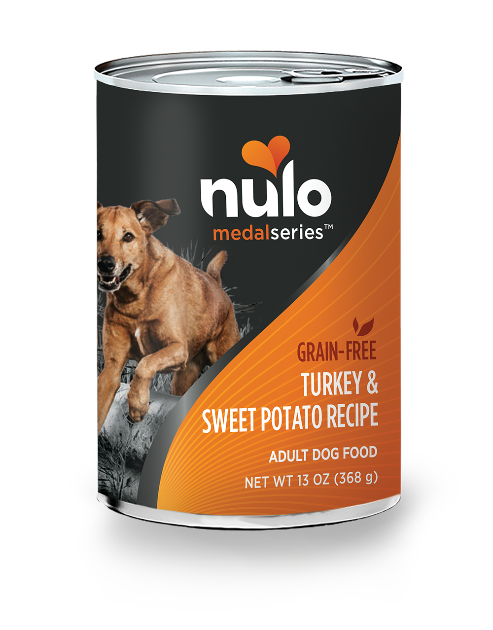 MedalSeries Canned Adult Turkey & Sweet Potato Recipe ...