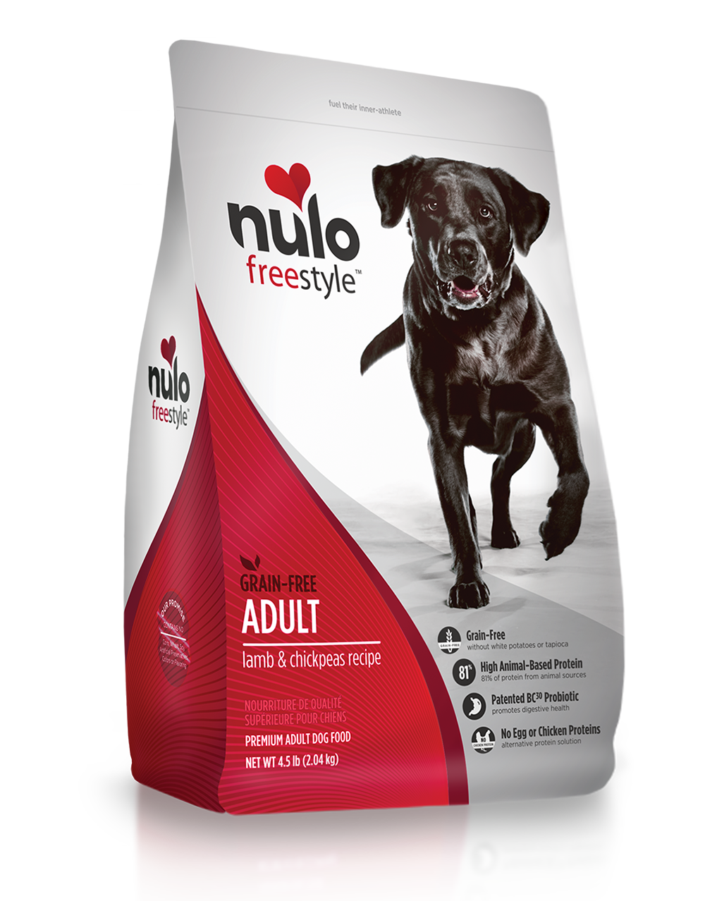 Low Carb Limited Ingredient Dog Food