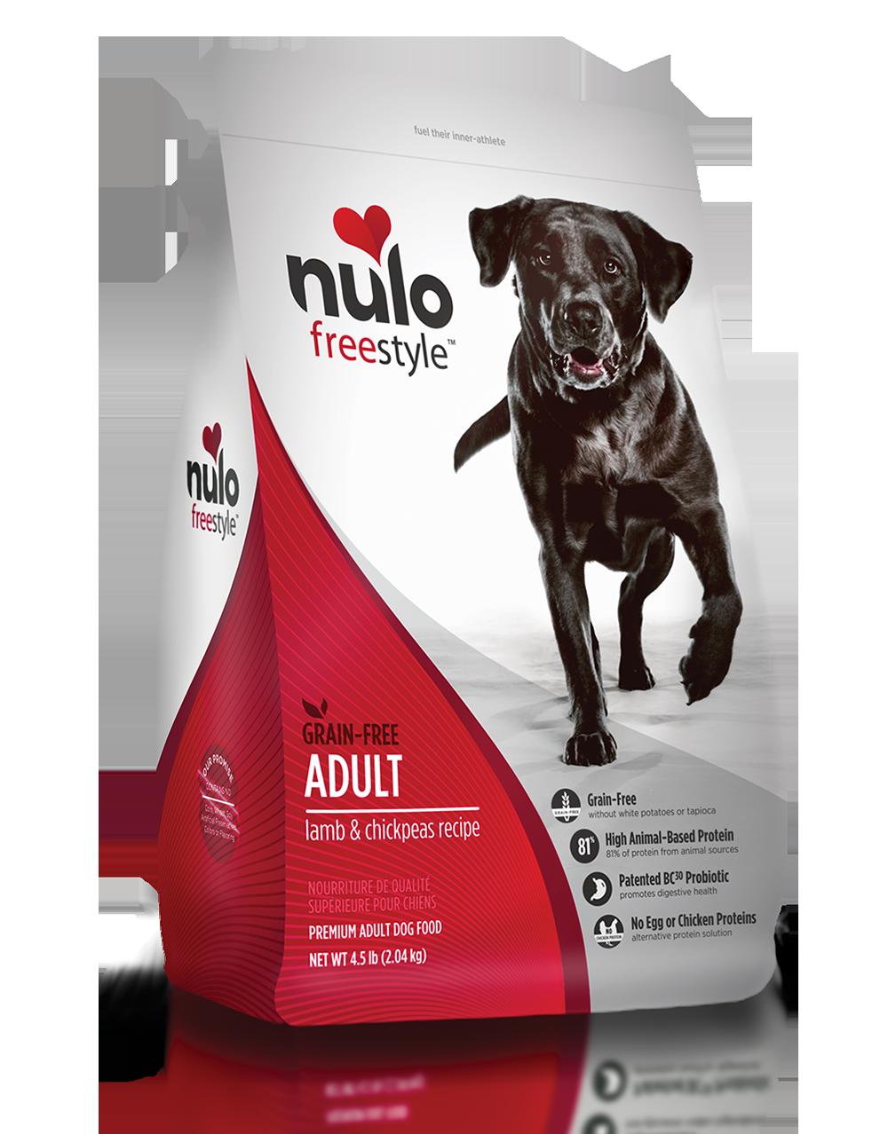 Dog Food | Nulo Pet Food