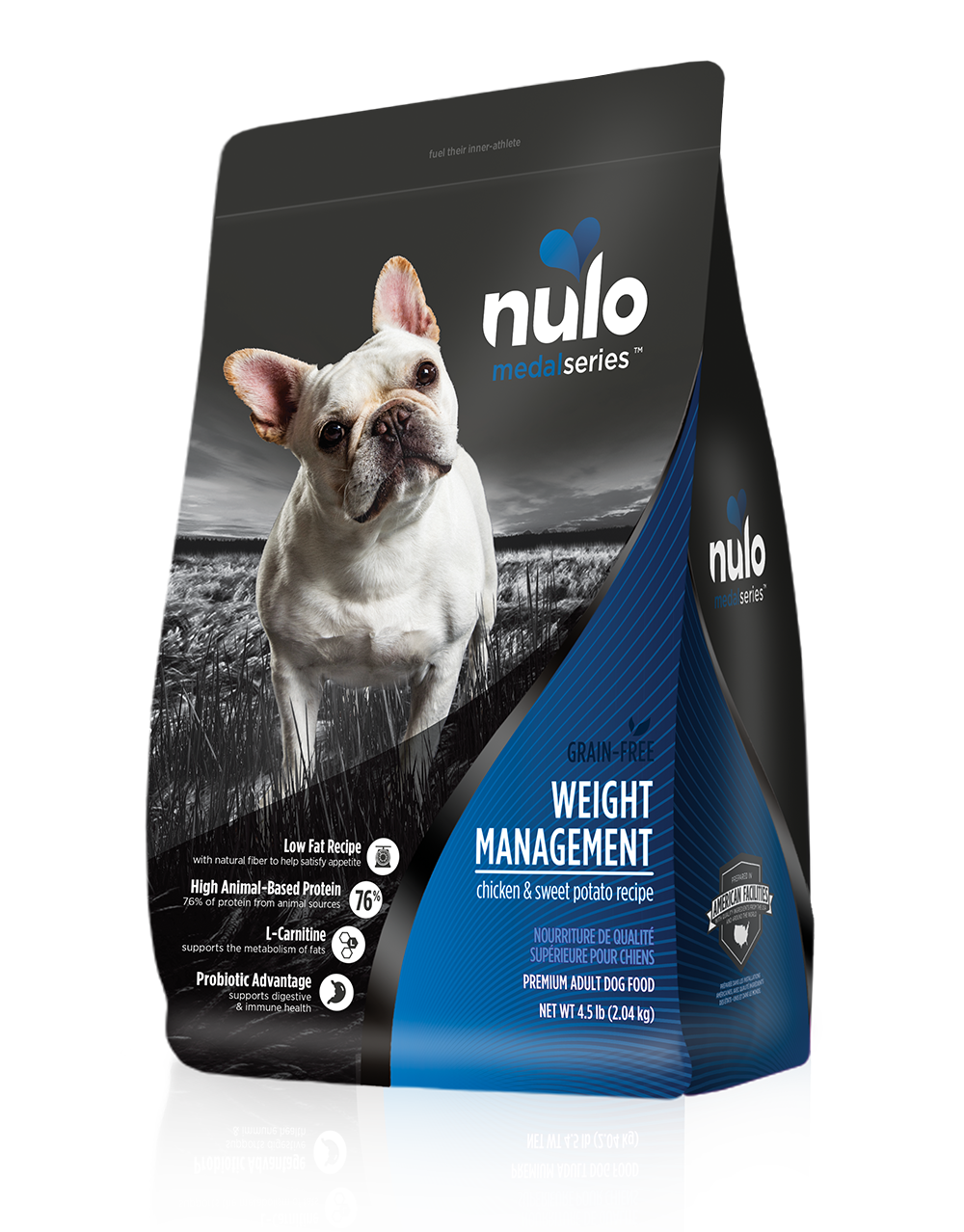 Dog Food | Nulo Pet Food