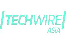 Tech Wire Asia Logo