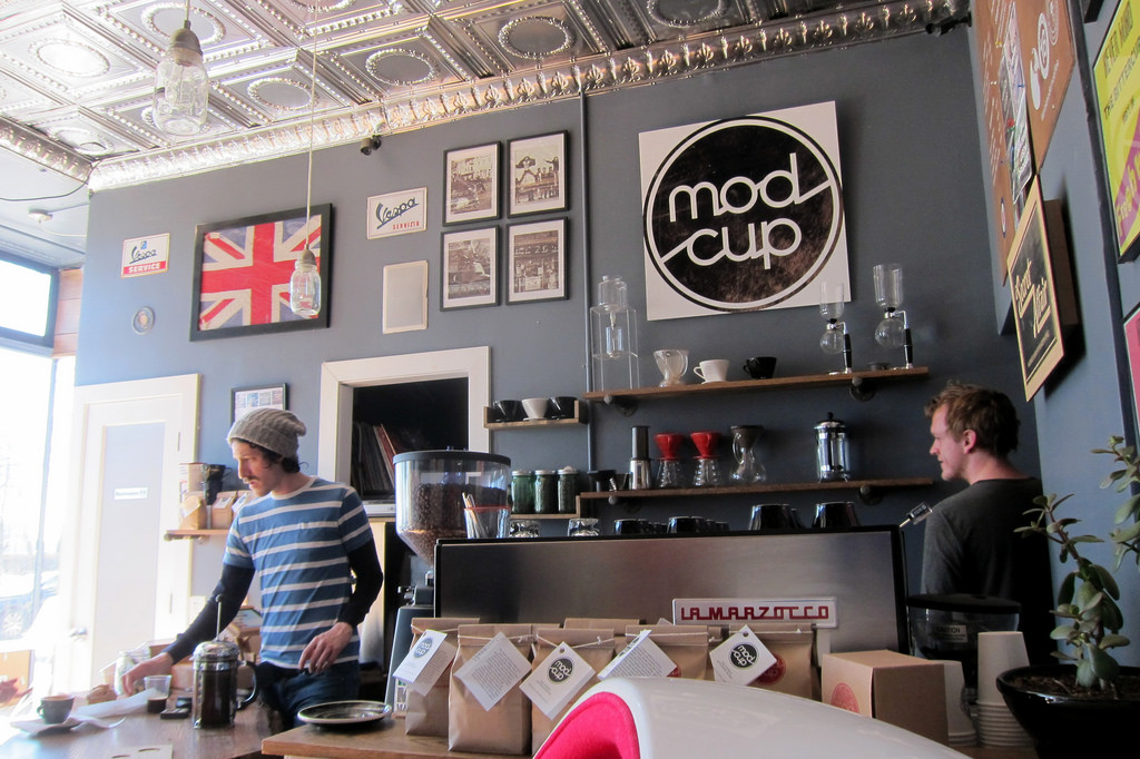 modcup coffee