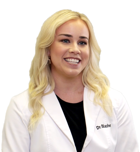 Dr. Christina Blacher reviews iTero Scanner