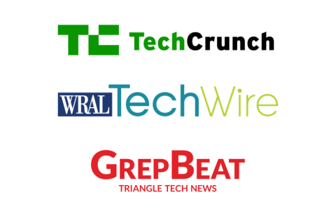 Alcove Rooms on TechCrunch, WRAL and GrepBeat
