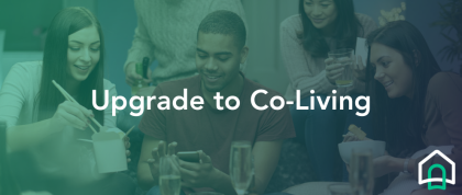 Time to Upgrade to Co-Living