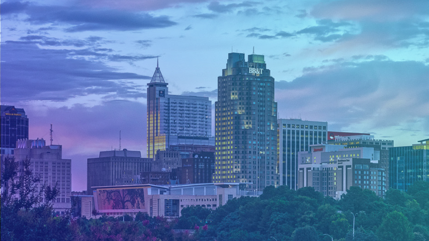 6 Reason People Are Moving to Raleigh, NC and Loving It
