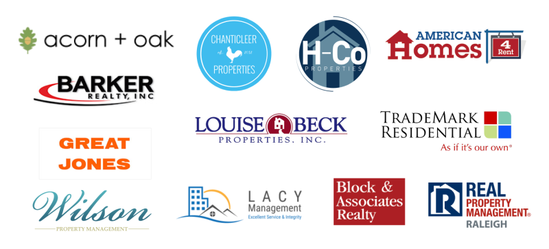 alcove partners with the best in property management
