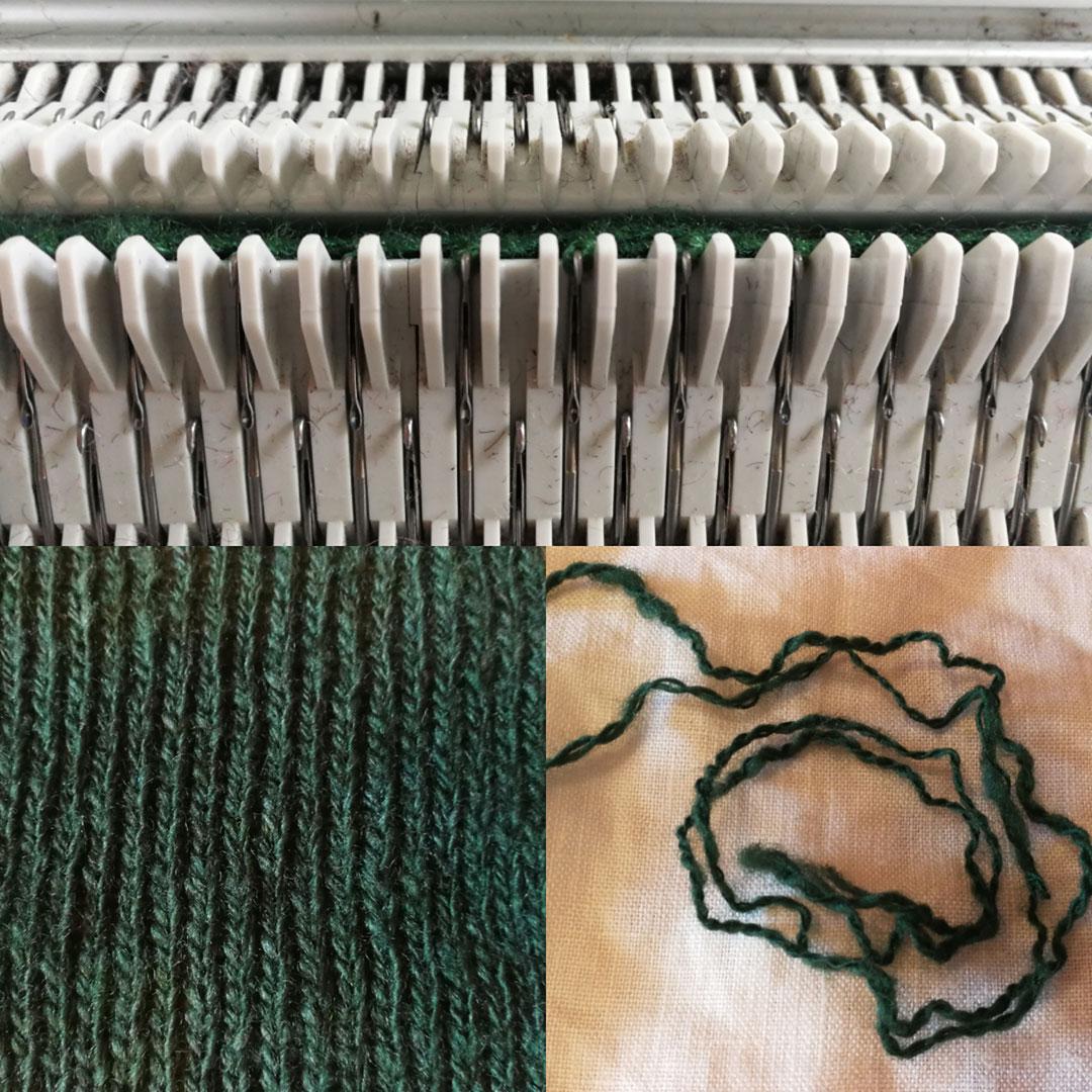 Knitting Machine 3
