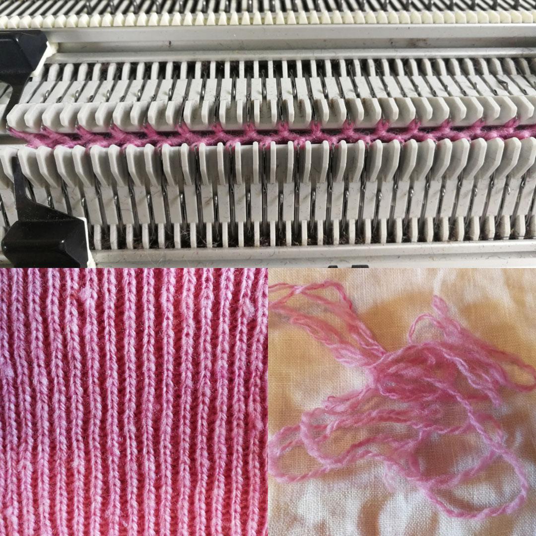 Knitting Machine 2