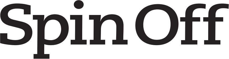 Spin Off Logo