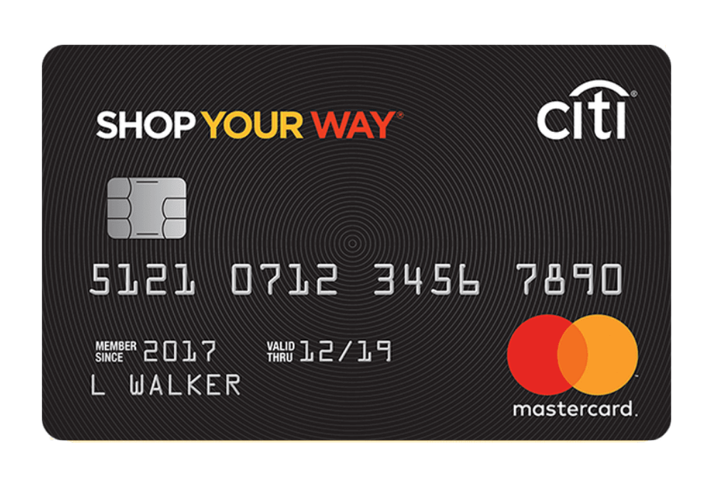 All You Need to Know about the Sears Card — Tally