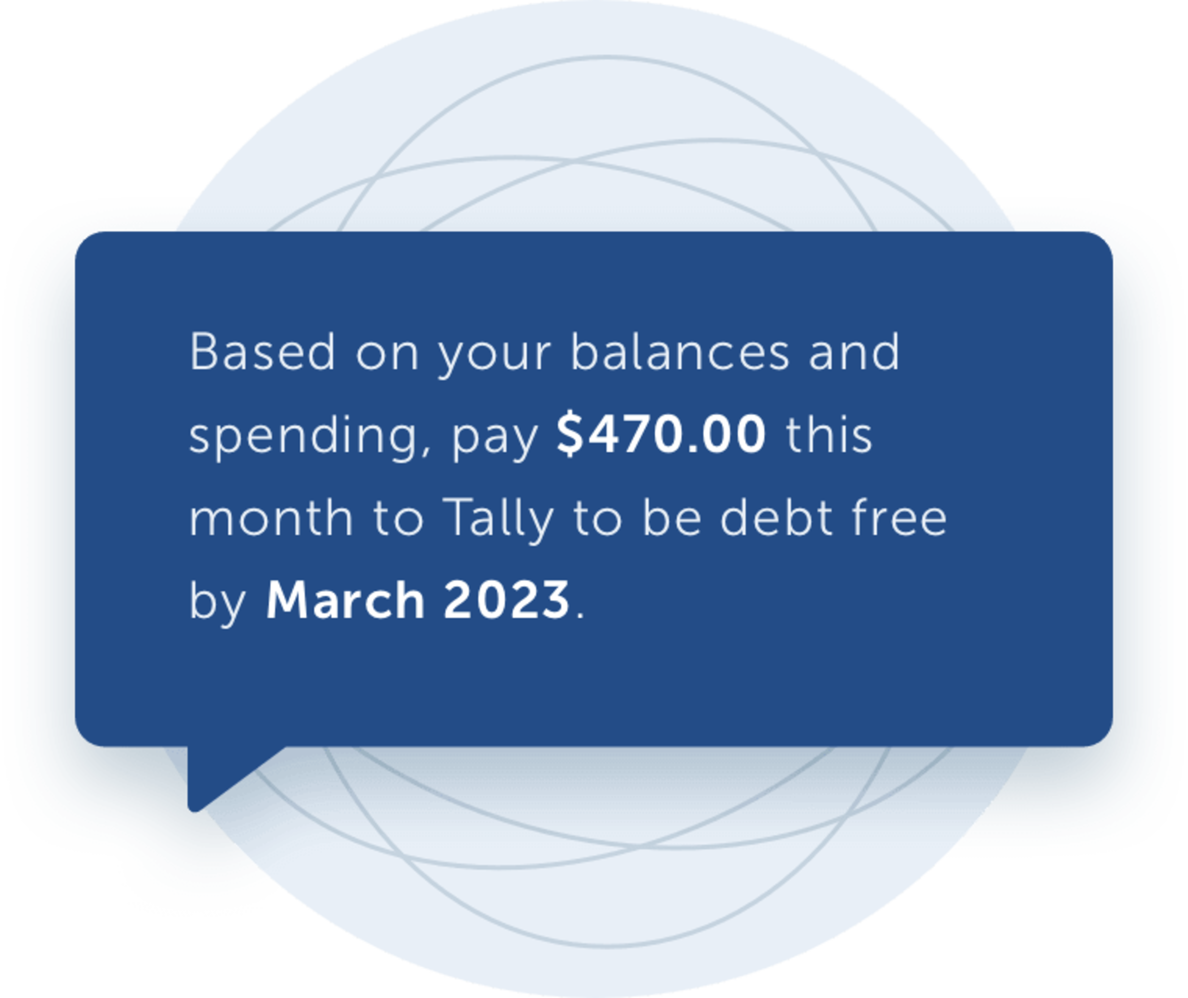 Become debt free with Tally