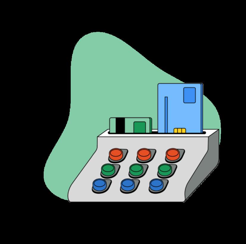 Calculator Register