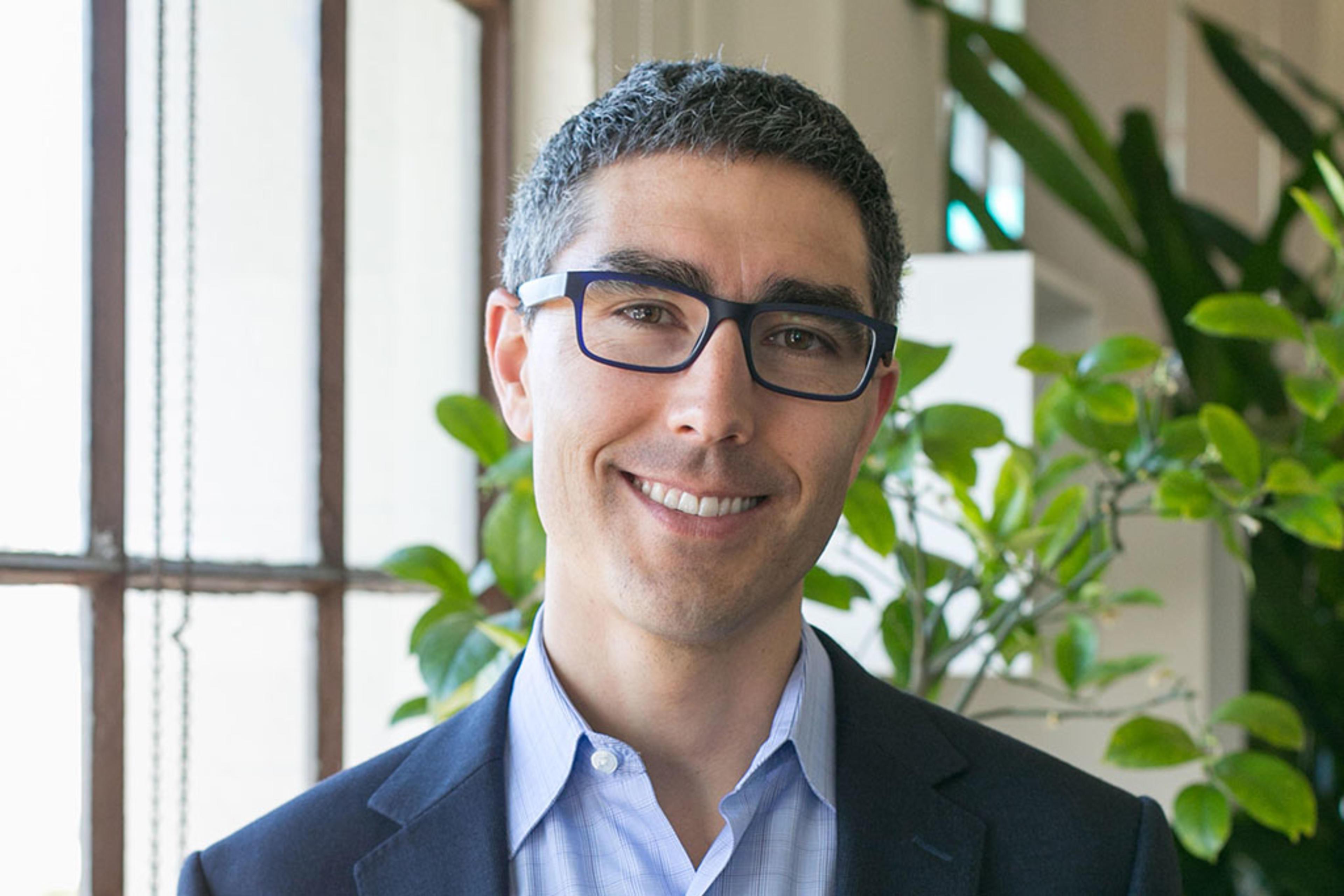 Jason Brown - CEO