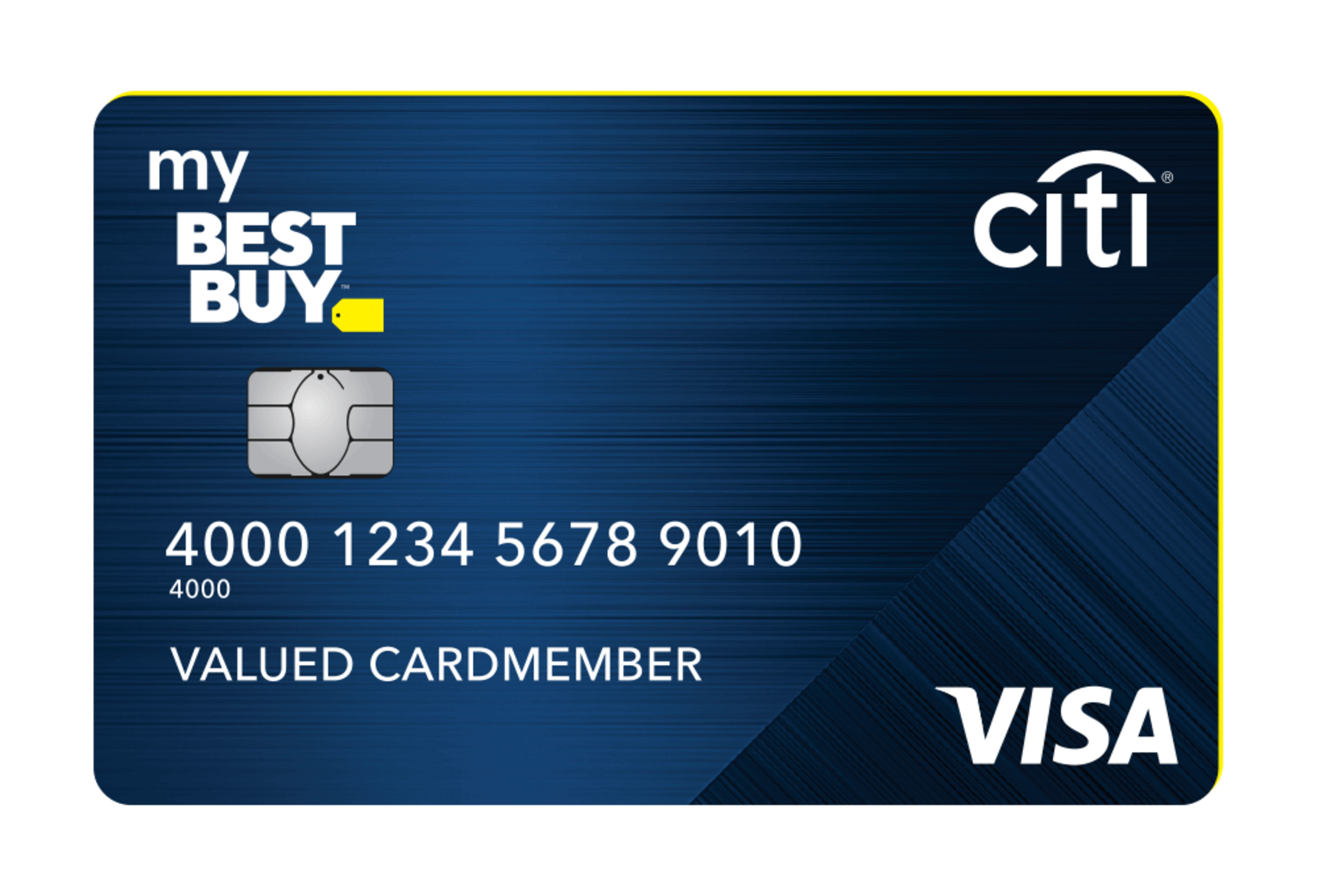 Consolidate My Best Buy Visa Card Balance