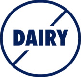 Products With Care - Dairy Free