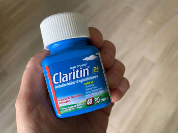 Claritin for Dogs: Yes or No?