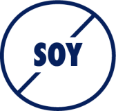 Products With Care - Soy Free