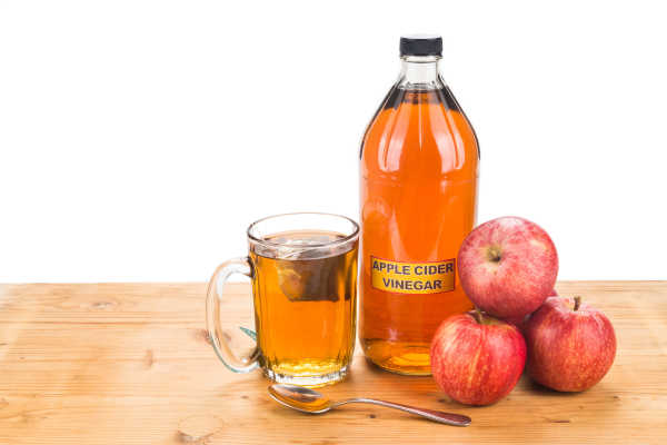 Apple Cider Vinegar for Dogs: A Natural Path Toward Health
