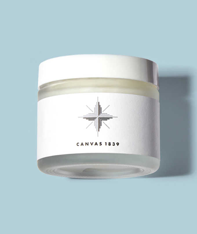 Sample-Size Hemp Relief Cream
