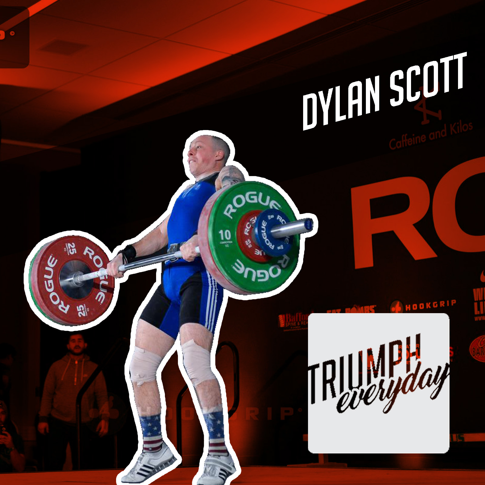 Triumph Everyday Dylanscott Soundcloud