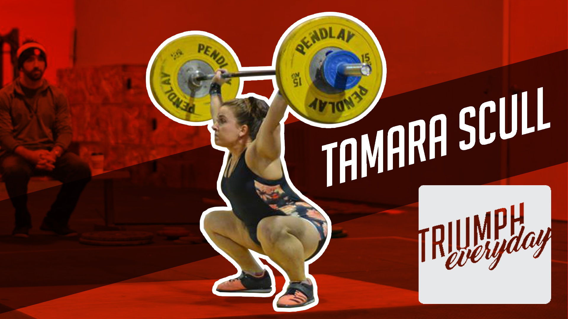 Triumph Everyday Tamara youtube