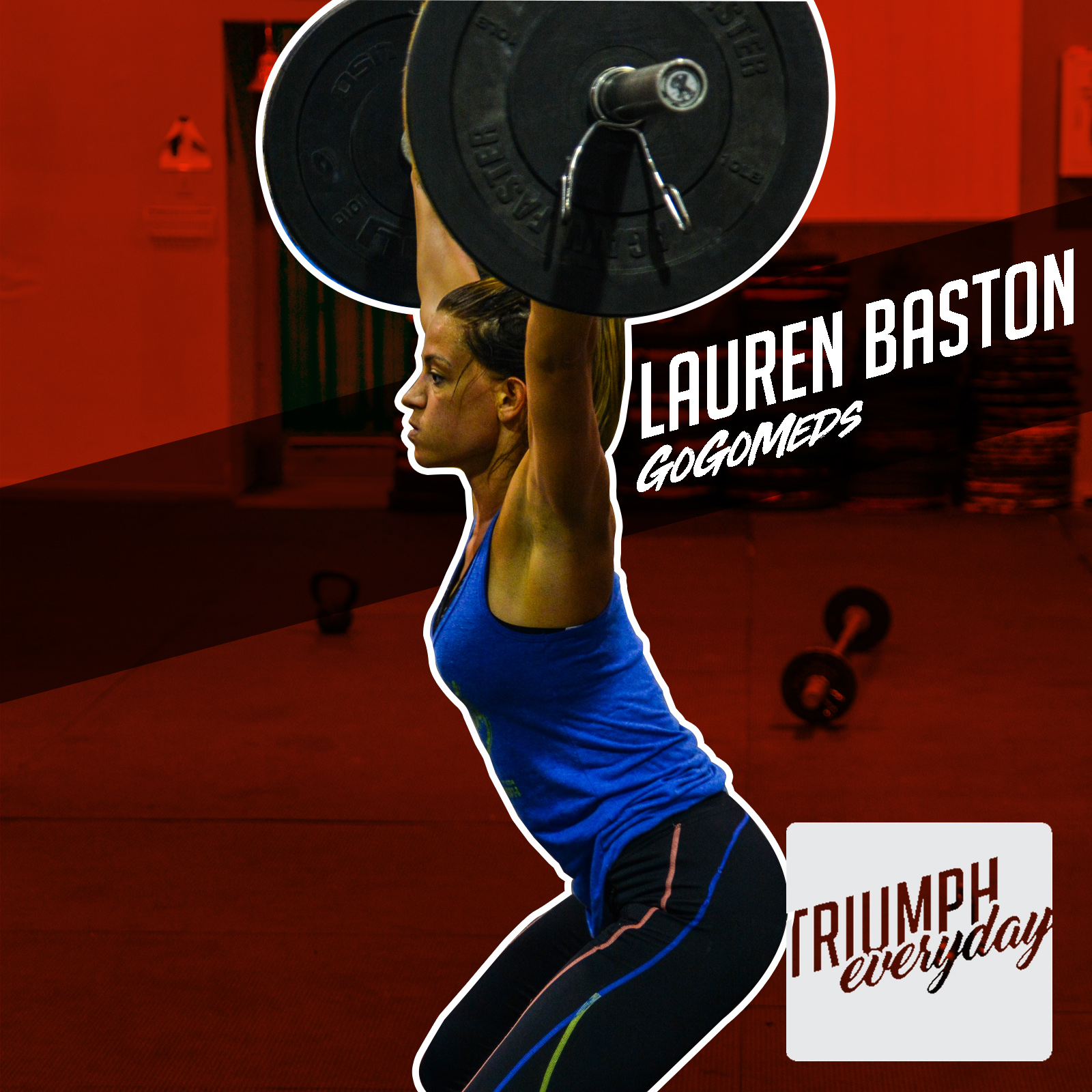 Triumph Everyday lauren Soundcloud
