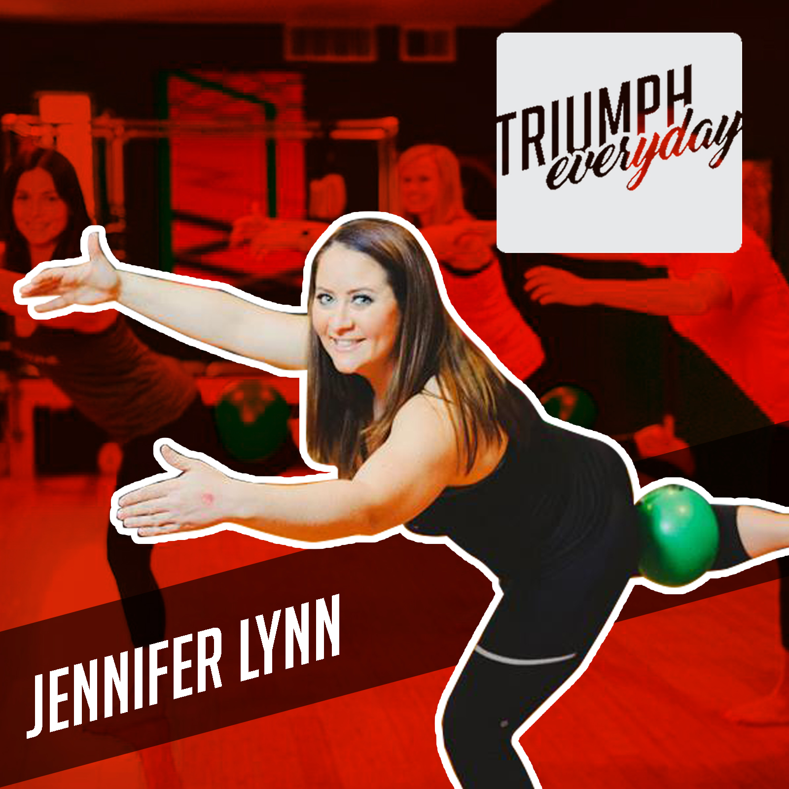 Triumph Everyday jennifer Soundcloud