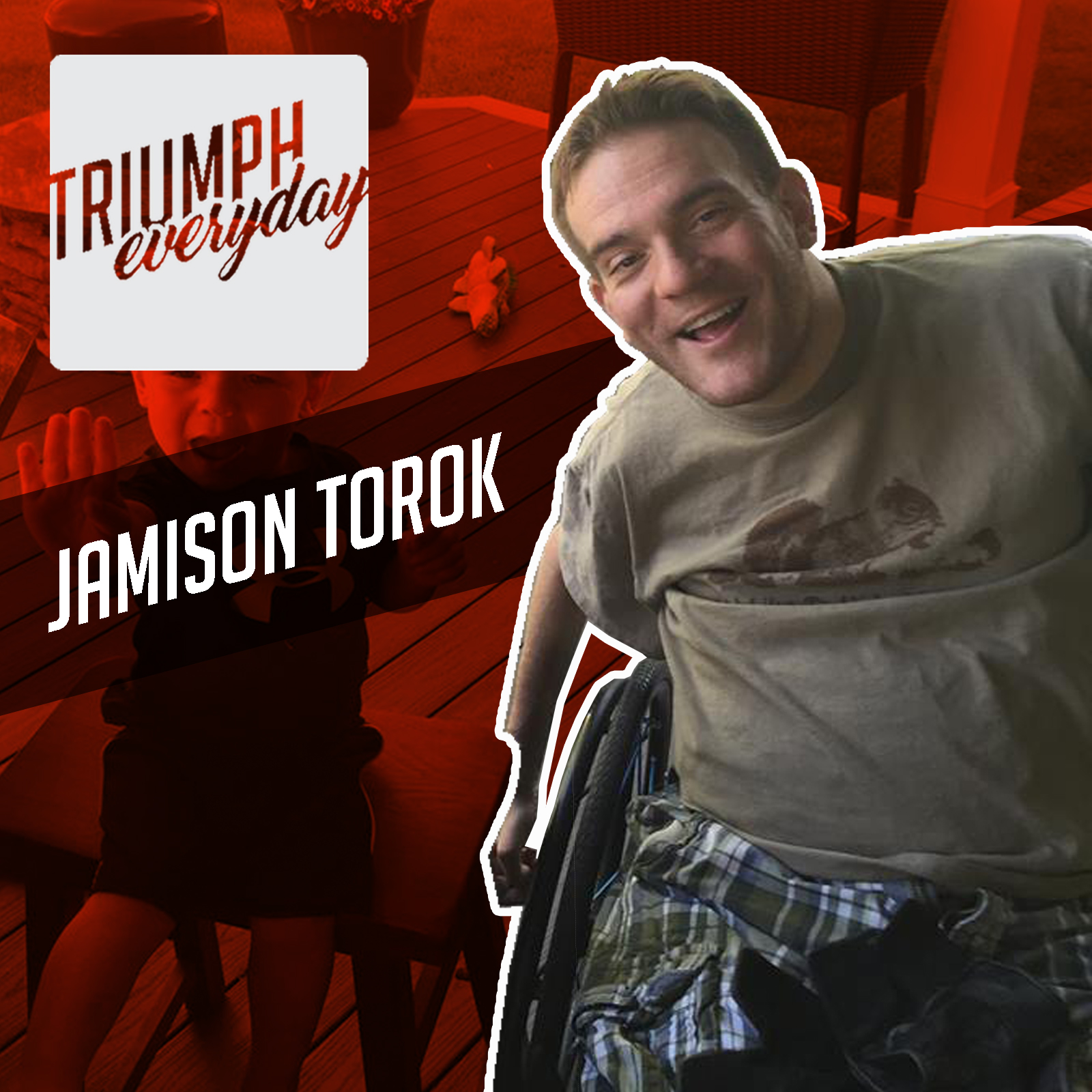 Triumph Everyday Jamison Soundcloud