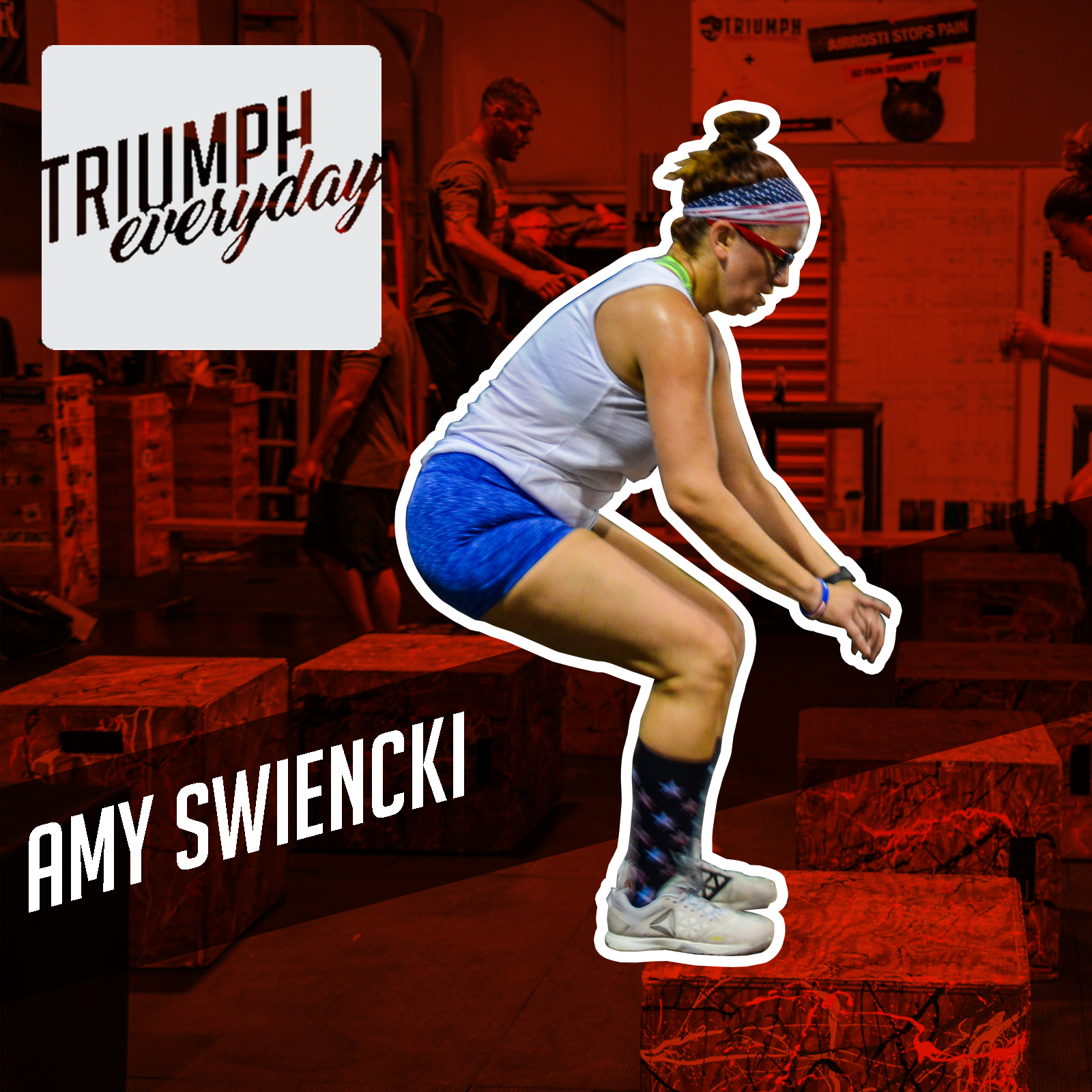 Triumph Everyday amy Soundcloud