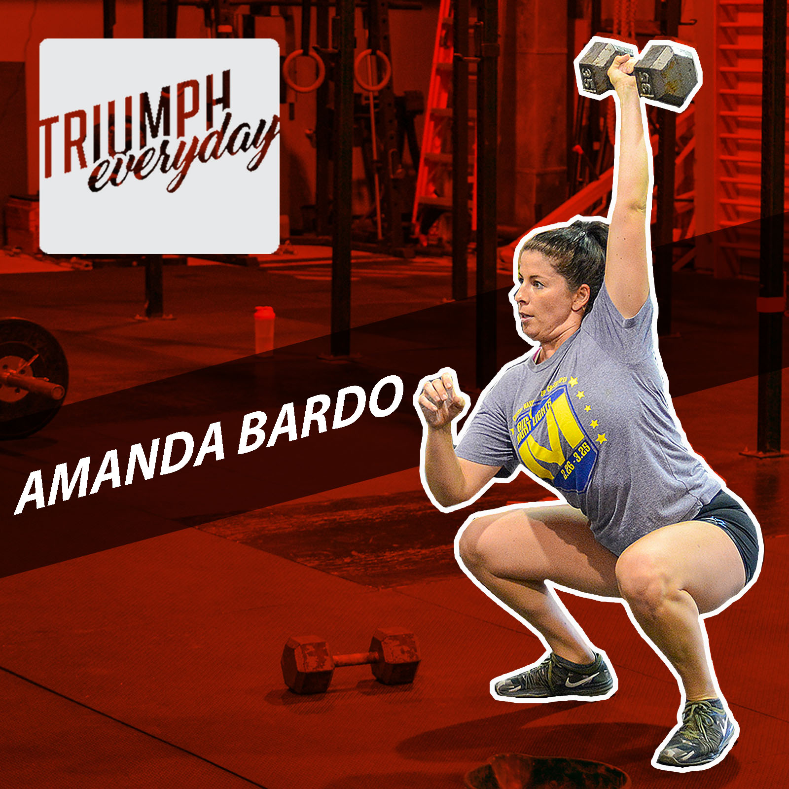 Triumph Everyday Amanda Bardo Soundcloud