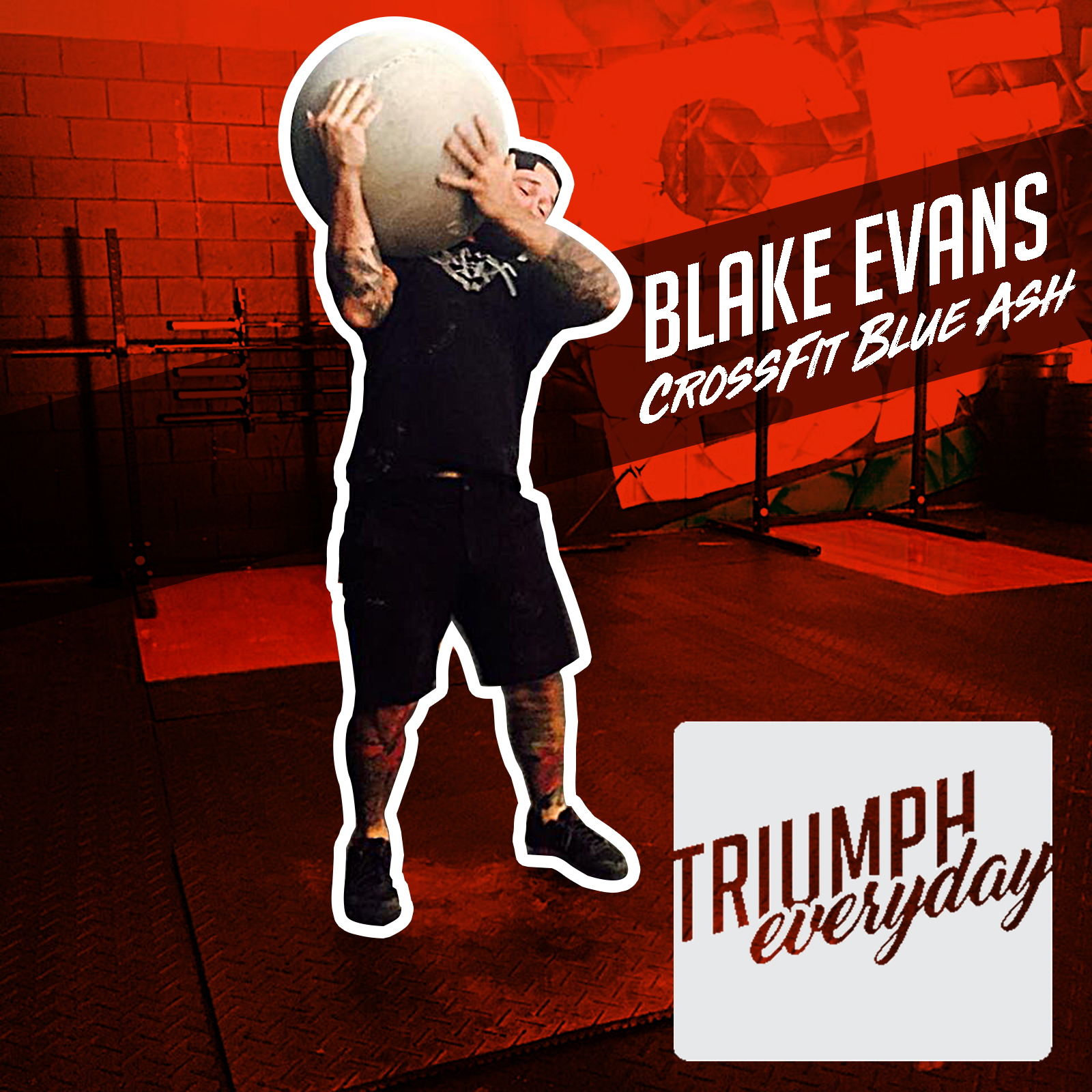 Triumph Everyday blake Soundcloud