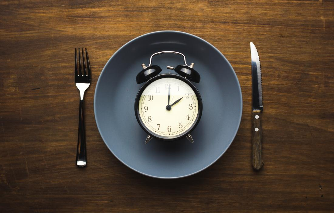 clock-on-a-plate