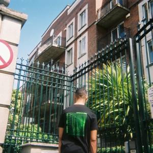 Nathan - Green Matrix
