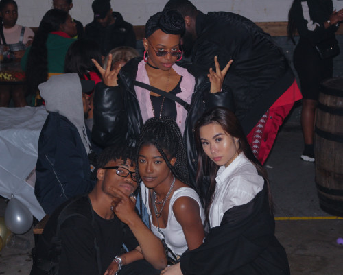 music-x-fashion-party