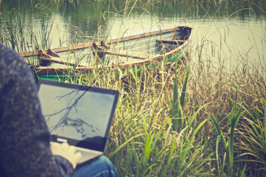 Remote Work: A Sign of Trust