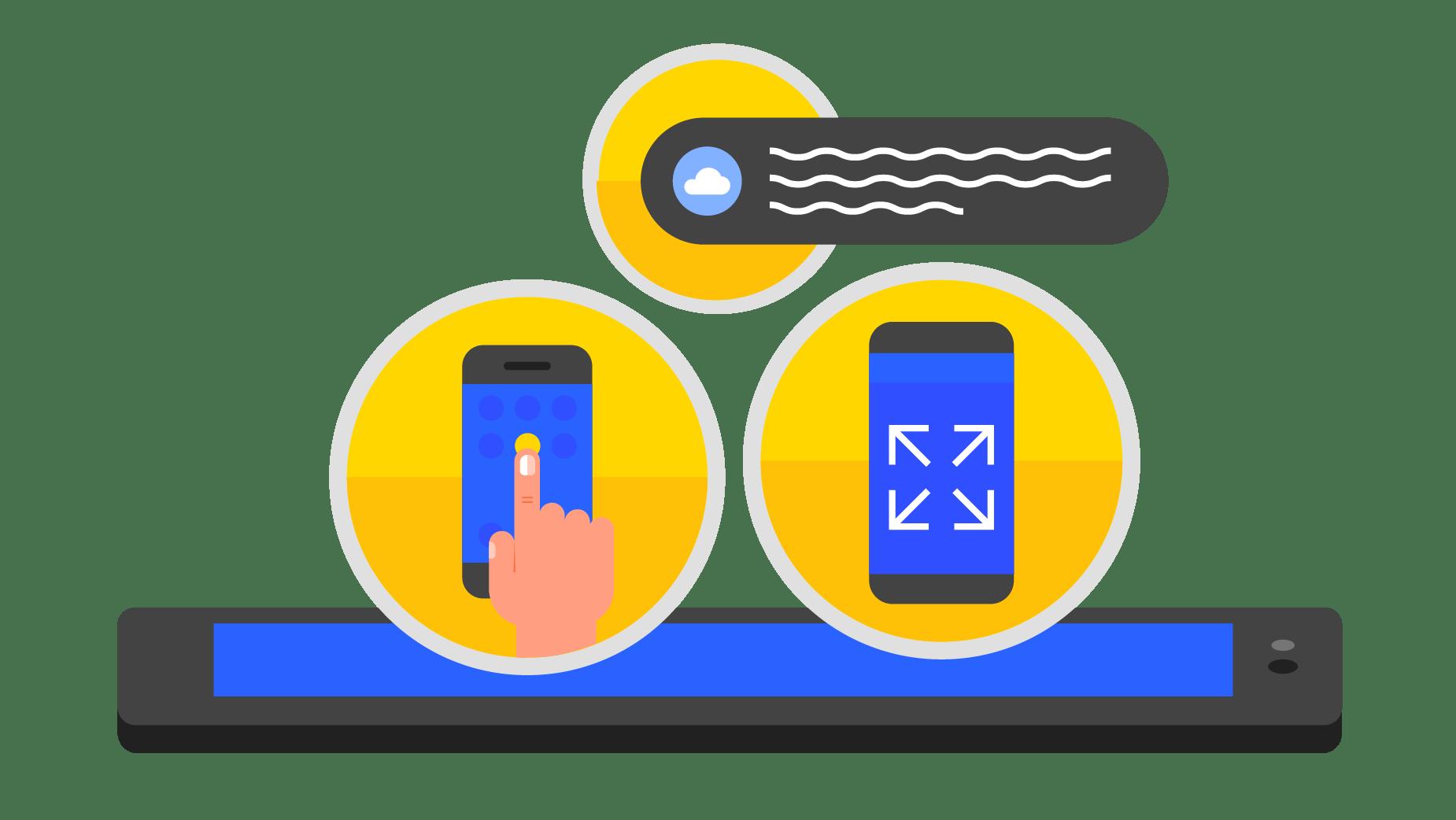 pwa-engaging