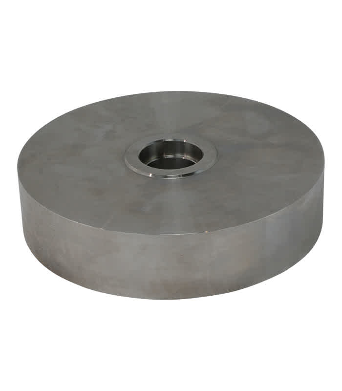 Stainless Steel Wheel 20-4000E100